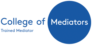 College Of Mediators - Trained Mediator